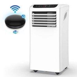 Klimatyzator przenośny Meaco 2,93 kw + sterownik WiFi Climative AC-IR1