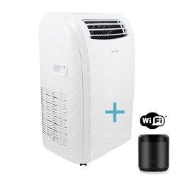 Klimatyzator przenośny Warmtec KP35W + sterownik Wi-Fi