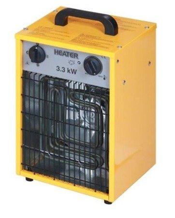 Nagrzewnica elektryczna Inelco Heater 3,3 kW