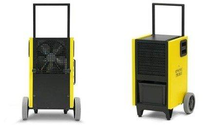 Osuszacz powietrza Trotec TTK 355 S