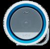 Oczyszczacz powietrza z głośnikiem Bluetooth Clair S niebieski